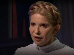 Родовая фамилия Юлии Тимошенко - Капительман