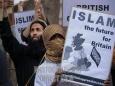 Столица Еврабии: в Бельгии опубликовано исследование о растущем влиянии ислама