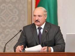 Заявление Александра Лукашенко о ситуации на Украине (ВИДЕО)
