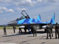 Что осталось от ВВС Украины?