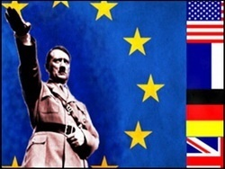 """Адольф Гитлер - """"Человек года-1938"""""""
