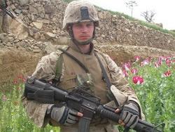 Изнасилованная армия США