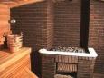Виды дровяных печей для бани