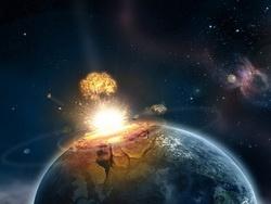 США: Йеллоустоун сотрясло землетрясение