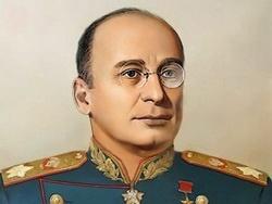 К дню рождения Л.П. Берии