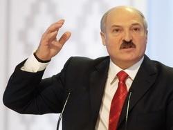 Лукашенко о санкциях против России (видео)
