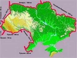 Пан Ги Мун: Украина не зарегистрировала в ООН демаркацию своих границ