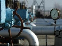 Цена на газ вернулась к началу 2010-го
