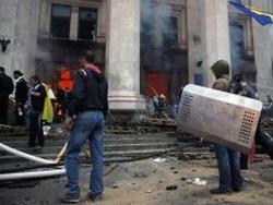 Произошедшее в Одессе планируется повторять и повторять