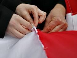 Беларусь, как новая жертва США. Исполнитель - Польша