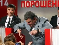 Уполномоченный враг Донбасса