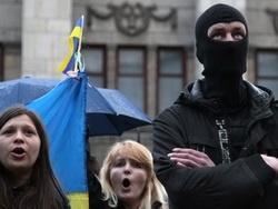 Через несколько месяцев Украина превратится в территорию хаоса и террора