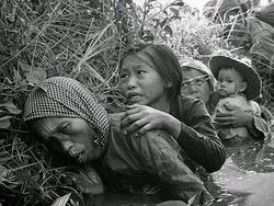 США и Вьетнам, через призму истории