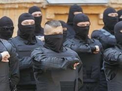 Этнические чистки по украински