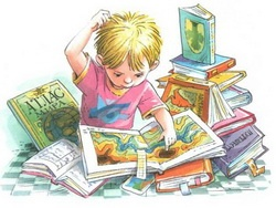 Волшебные сказки народов мира читать 3 класс читать