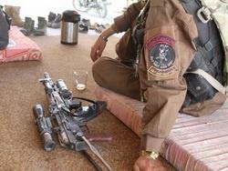 США тренируют в Афганистане Талибан 2.0
