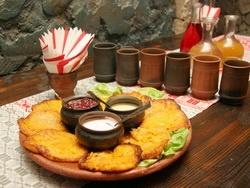 Особенности белорусской кухни