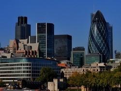 Санкции против России, уже ударили по Лондону