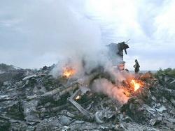 """На чьи головы """"упадет"""" малайзийский Boeing 777"""