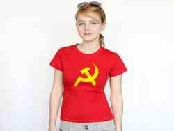 Как я становилась коммунистом
