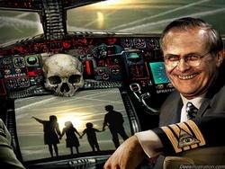 Мир спасет только международный бойкот банковской мафии