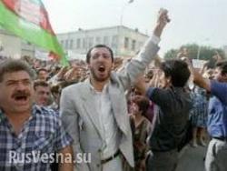Польша готовит террористов для переворота в Беларуси
