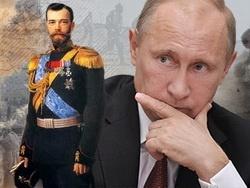 Главный бой Путина – с внутренним врагом, а не внешним