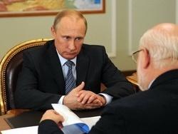 Путина просят увековечить память бандеровцев
