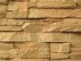 Отделочный камень при оформлении прихожей