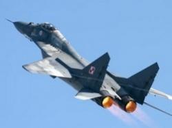 Поляки не хотят участвовать в миссии НАТО «Baltic Air Policing»