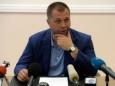 """Бородай заявил о своем уходе с должности главы """"правительства"""" ДНР"""