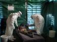 Станет ли лихорадка Эбола провокацией США на Украине?