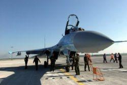 Самолеты, бомбившие Донецк, летели с базы НАТО в Румынии