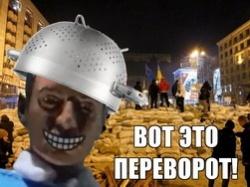 Украина – это большая Молдавия