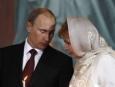 Тайну Путина хранят монастырские стены