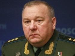 Шаманов может лишиться должности командующего ВДВ?