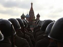 Планы США на Россию после третьей мировой