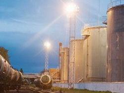 Нефть начинает продаваться за рубли