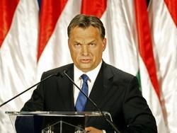 Банковская мафия готовит евромайдан для непокорного Будапешта