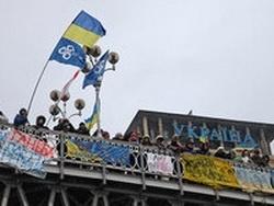 """Проект """"Украина"""" доказал свою бесперспективность. А Новороссии - быть!"""