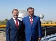 """Таджикистан """"теряет терпение"""""""