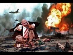 Кто остановит взбесившуюся Америку