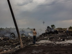 """Как расследуют крушение """"Боинга-777"""" под Донецком"""