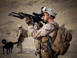Армия США получила официальное право войти в Украину