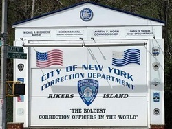 Рикерс-Айленд: тюрьма США, где не действуют правила