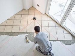 Система выравнивания плитки: описание принципа работы