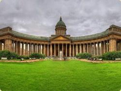 Кто построил Петербург