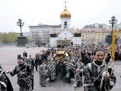 Россия не хочет умирать, вслед за либералной Европой