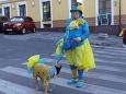 Будни украинских Сум