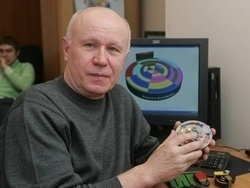 В.Руденко : ОХОТА ЗА ТАЛАНТАМИ